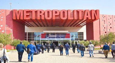 food expo greece